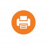 Imprimir más de una página de un PDF en una sola hoja